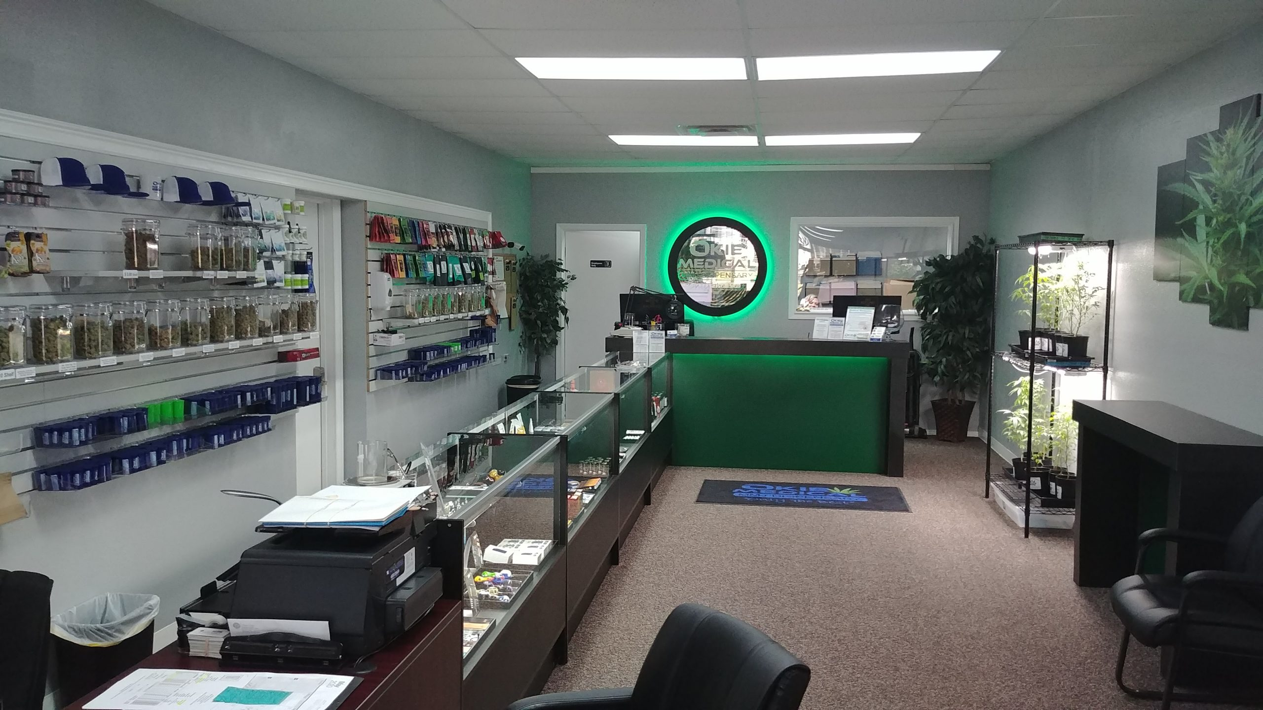 Muskogee Dispensary